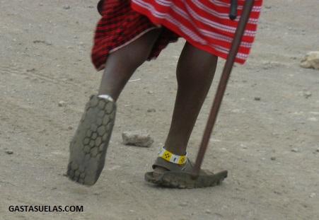 Calzado Masai