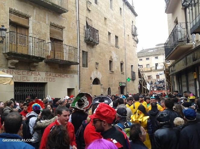 Carnaval Ciudad Rodrigo