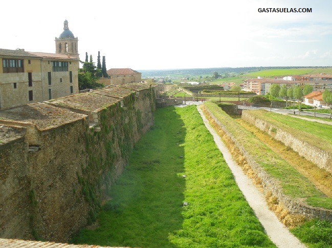 Ciudad Rodrigo (Salamanca):  Qué ver y hacer