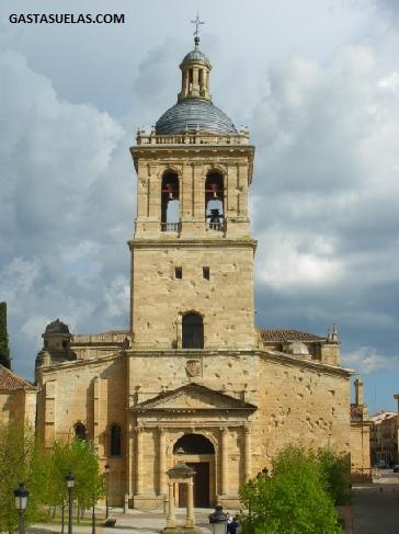 Ciudad Rodrigo Catedral