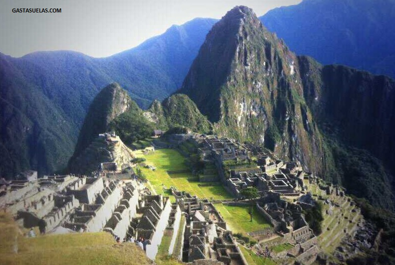 Machu Picchu (Perú): El Viaje Soñado