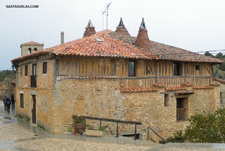 Casa Calatañazor