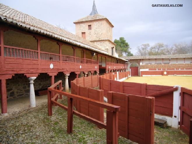 Plaza de Toros de las Virtudes (Ciudad Real)