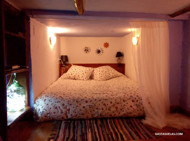 Casa Manadero Habitacion