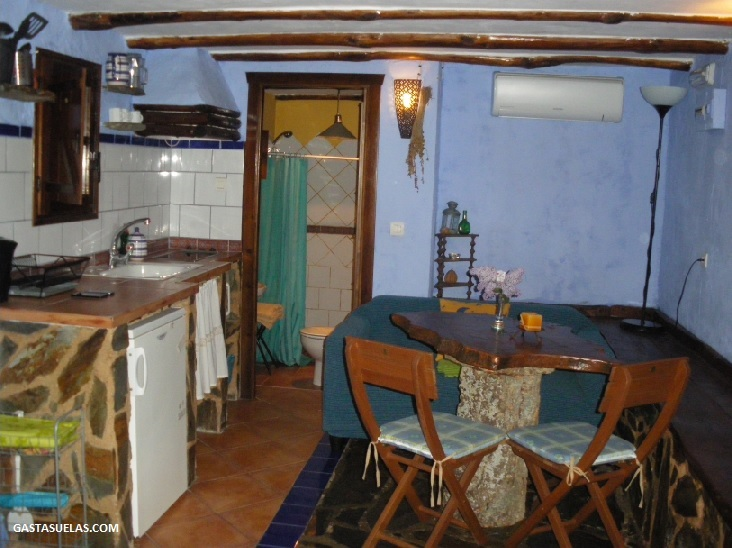 Casa Manadero Robledillo Gata