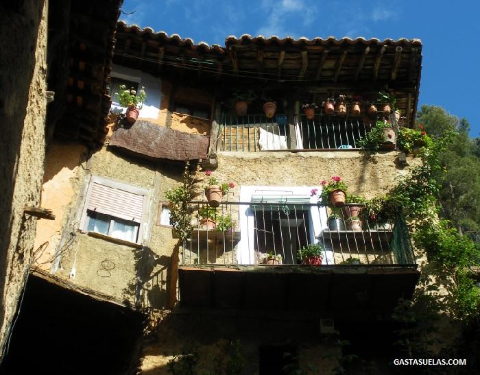 Casa Robledillo Gata