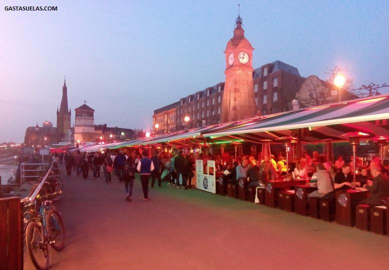 Dusseldorf Alstadt