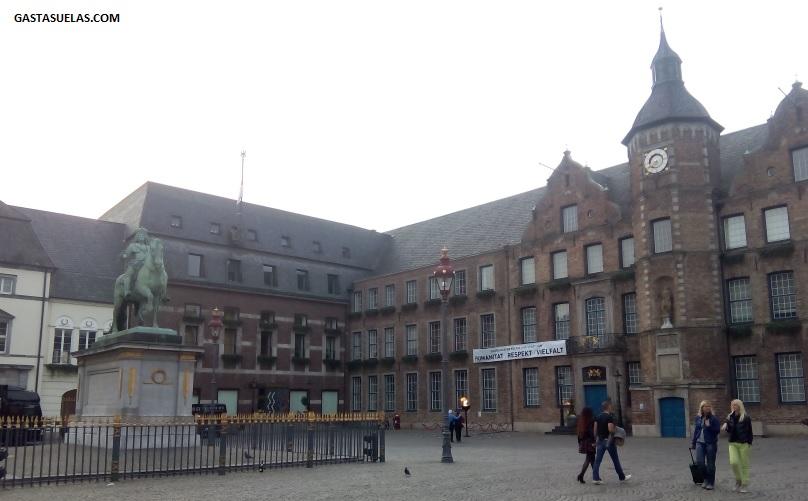 Markplazt Dusseldorf