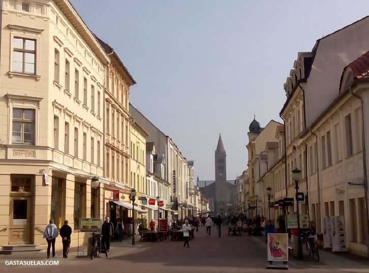 Postdam Brandenburger