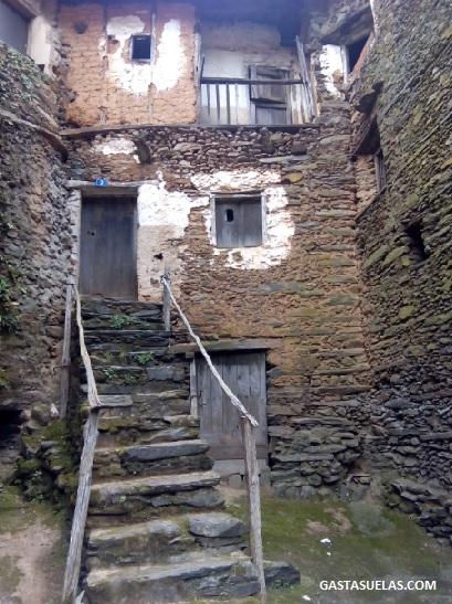 Robledillo Gata Casa