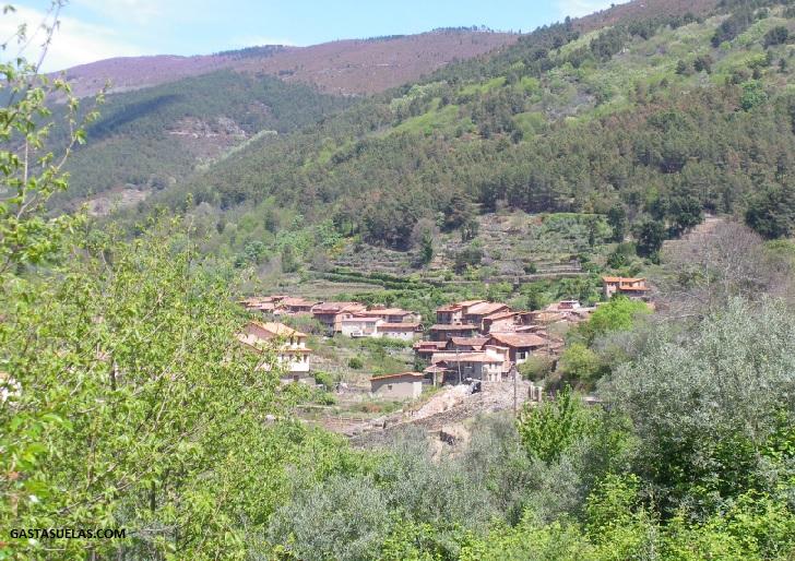Robledillo Gata Extremadura