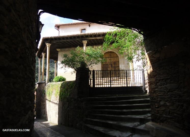 Robledillo Gata Iglesia