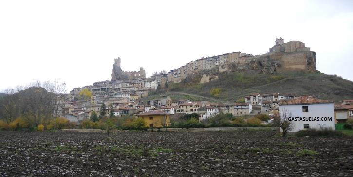 Burgos Frias Panoramica