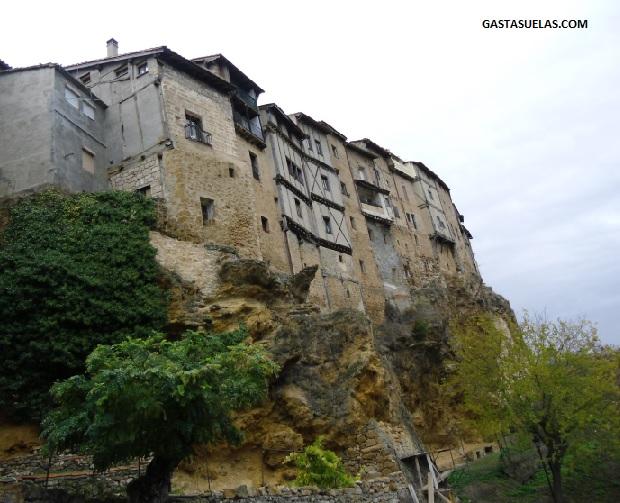 Frias Burgos Casas
