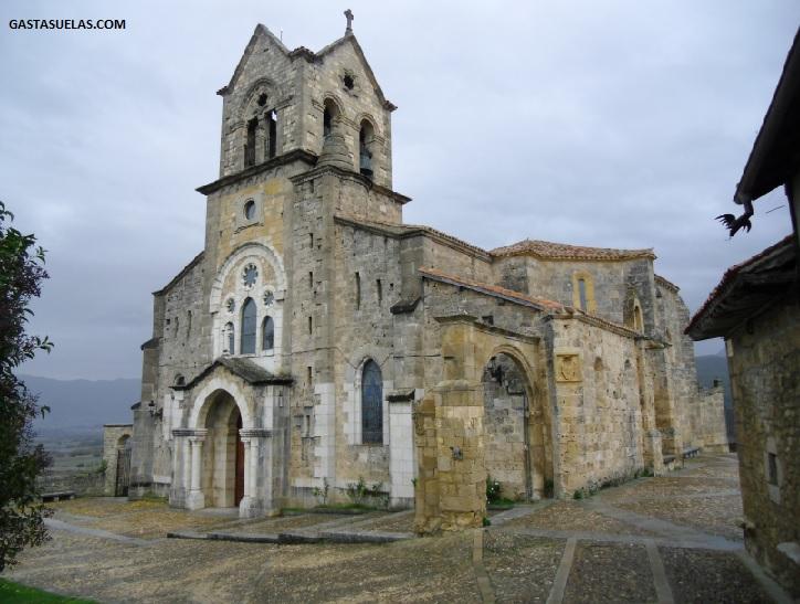 Frias Burgos Iglesia
