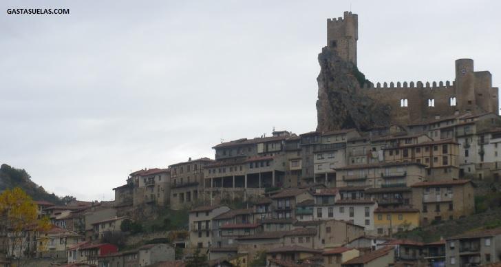 Frias Castilla Leon Burgos