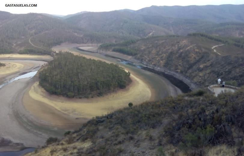 Mirador Antigua Riomalo