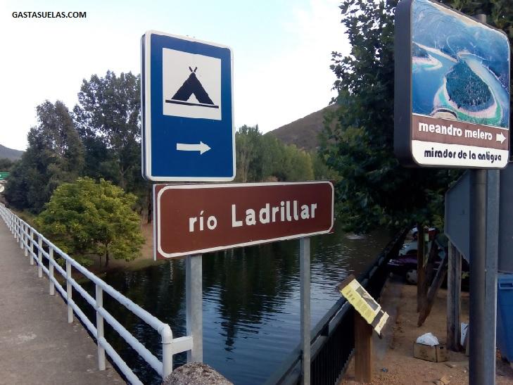 Riomalo Abajo Huerdes