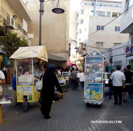 belen palestina