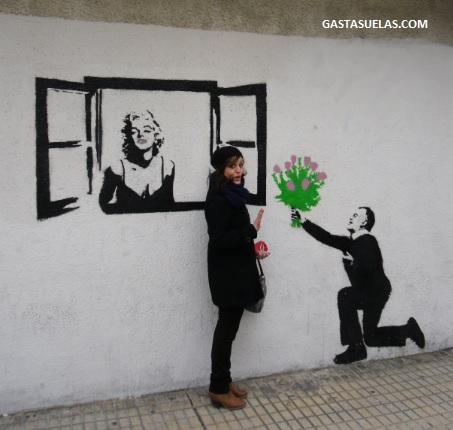 Barrio del Oeste: La Salamanca más alternativa y creativa