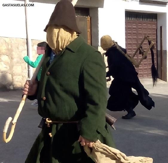 romanones botarga guadalajara