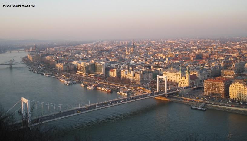 Viaje a Budapest (Hungría): La capital de las dos ciudades