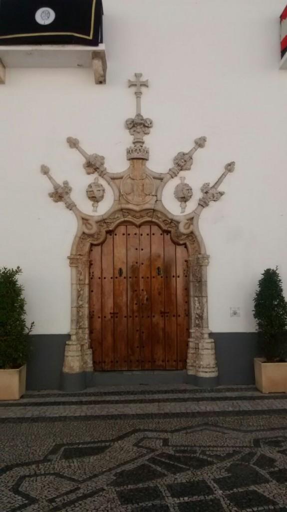 ayuntamiento Olivenza