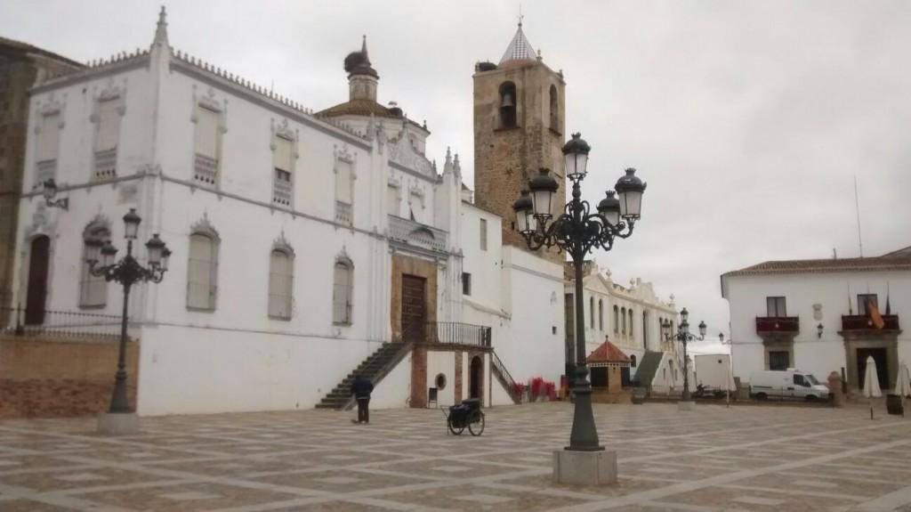 Fregenal Sierra Badajoz