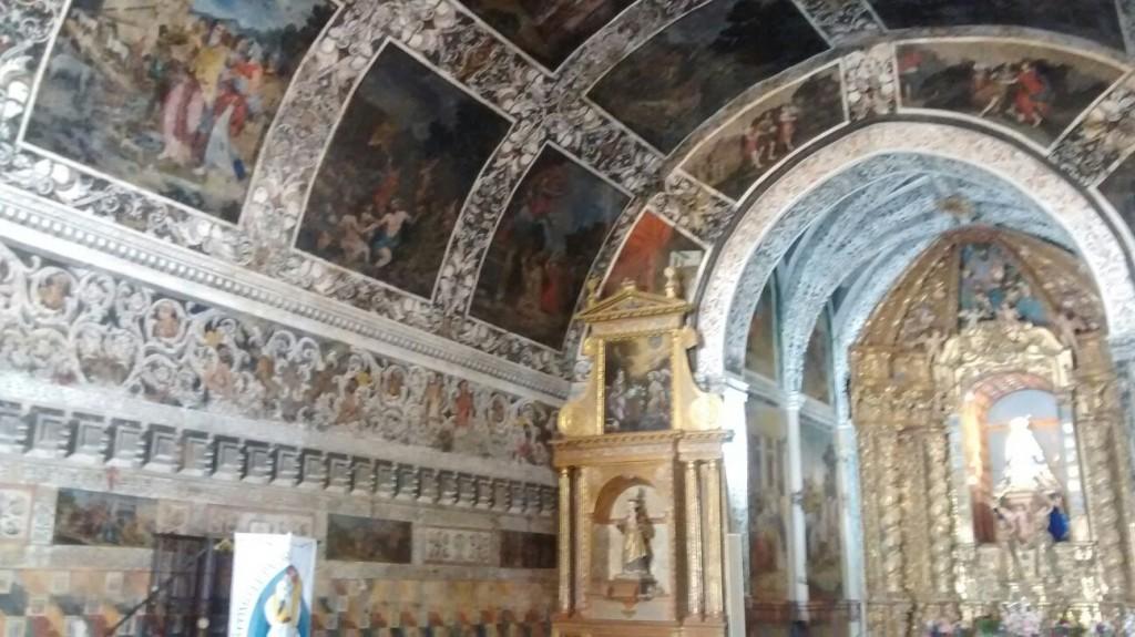 Ermita Virgen Ara