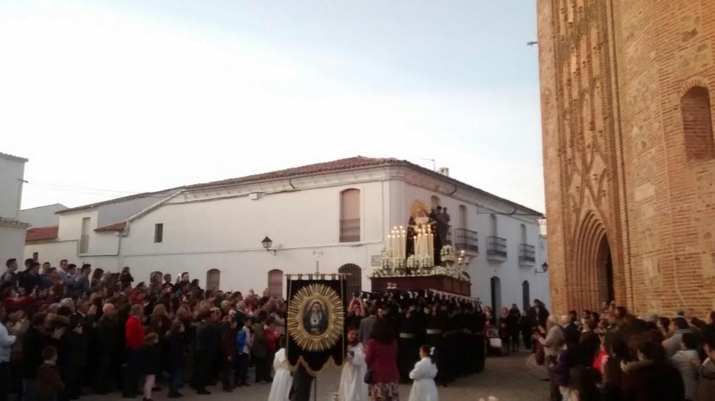 Granja Torrehermosa
