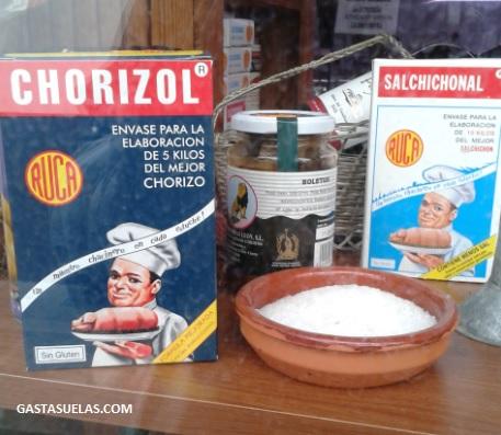 chorizol
