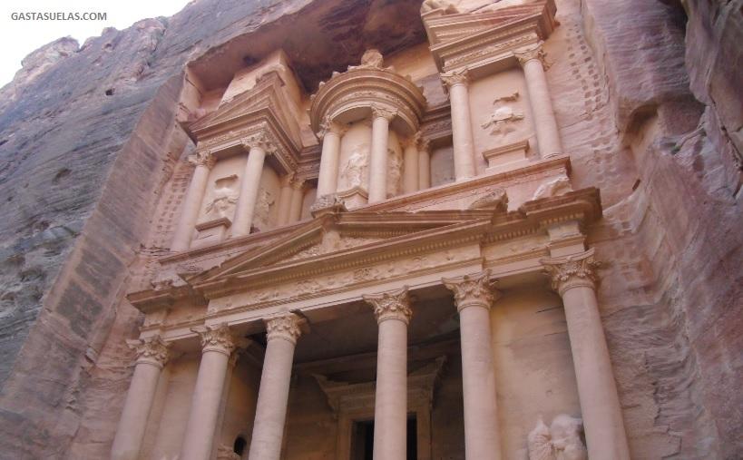 Viaje a Petra: El Tesoro del Desierto de Jordania