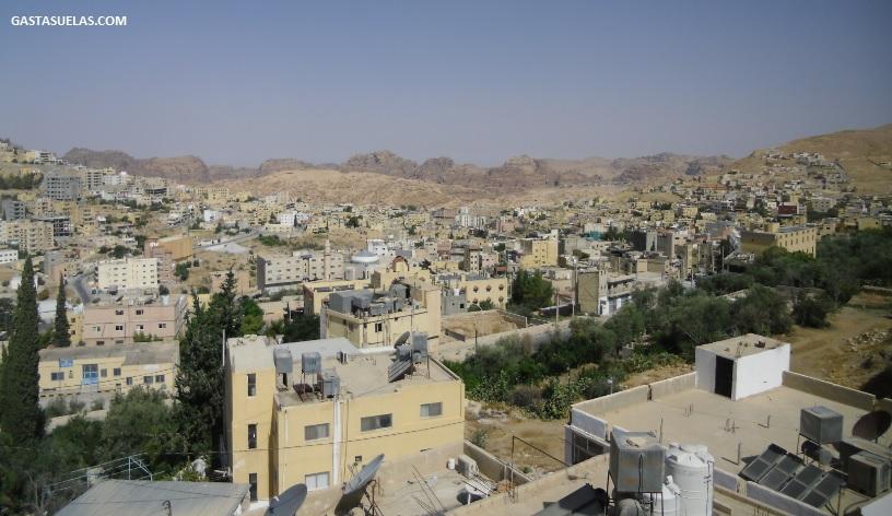 Wadi Musa (Jordania)