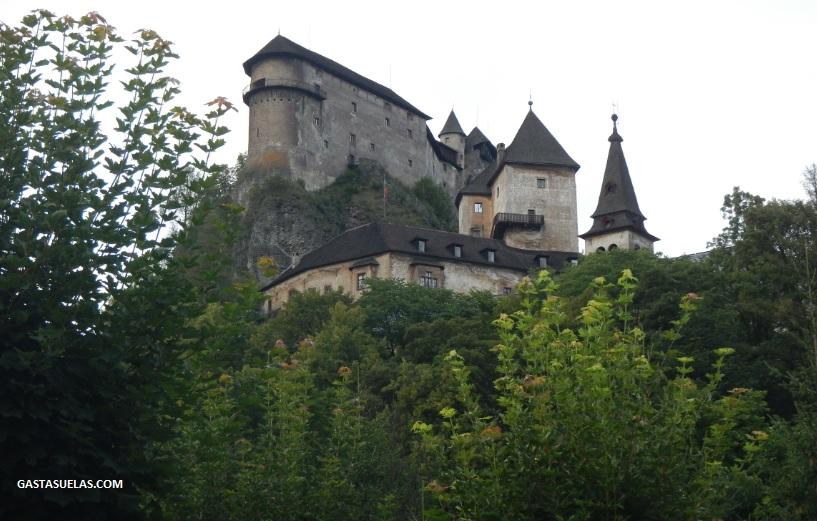 vista-castillo-orava