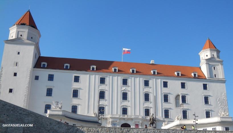 castillo-bratislava