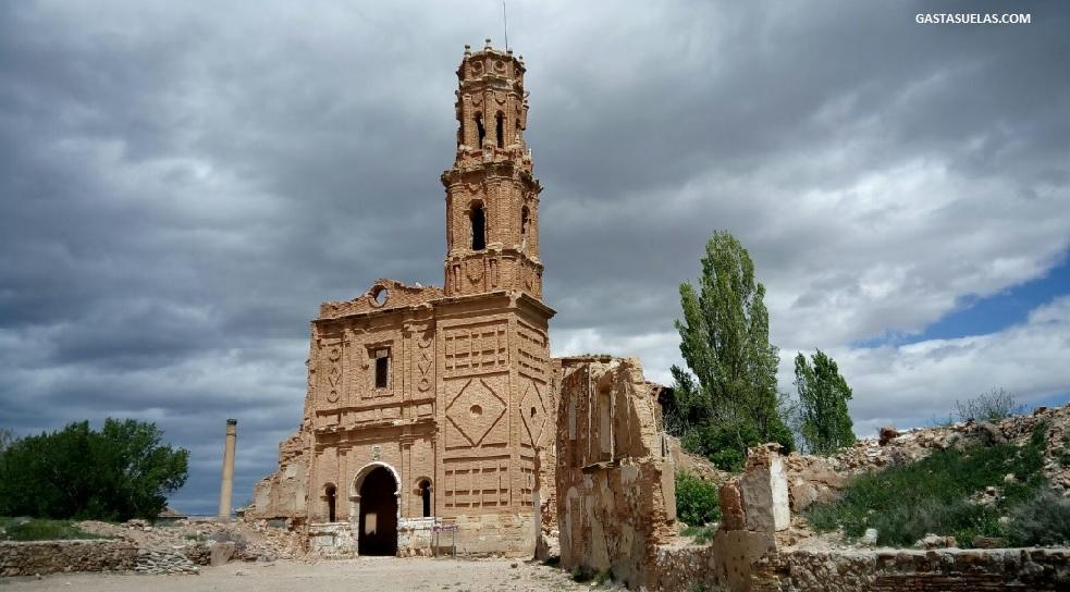 belchite-viejo-iglesia