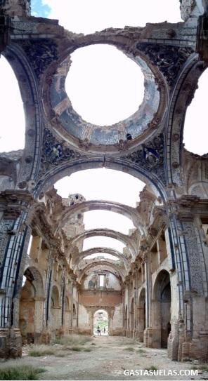 iglesia-belchite-viejo