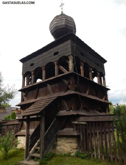 campanario-madera-hronsek