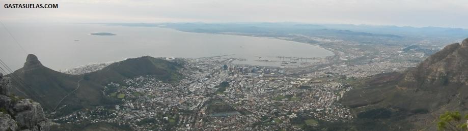 Viaje a Ciudad del Cabo (Sudáfrica): Qué ver y hacer en 7 días