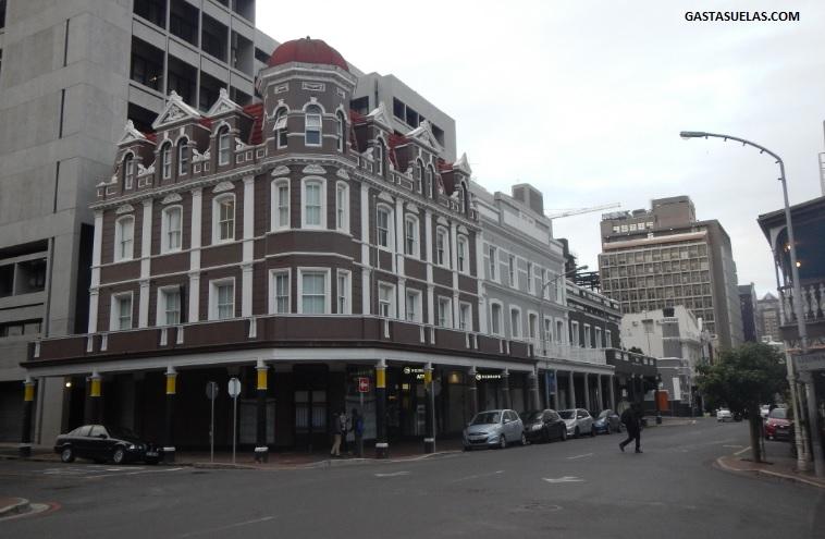 long-street-cape-town