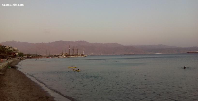 Eilat Aqaba