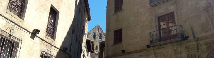 Sos del Rey Católico Zaragoza