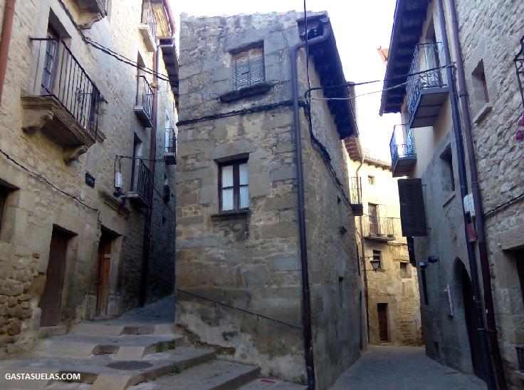 Sos del Rey Zaragoza