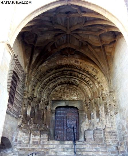 Zaragoza Sos Rey Catolico