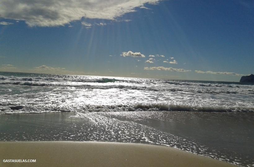 Recorriendo la Costa Blanca; Benidorm, Altea y Calpe