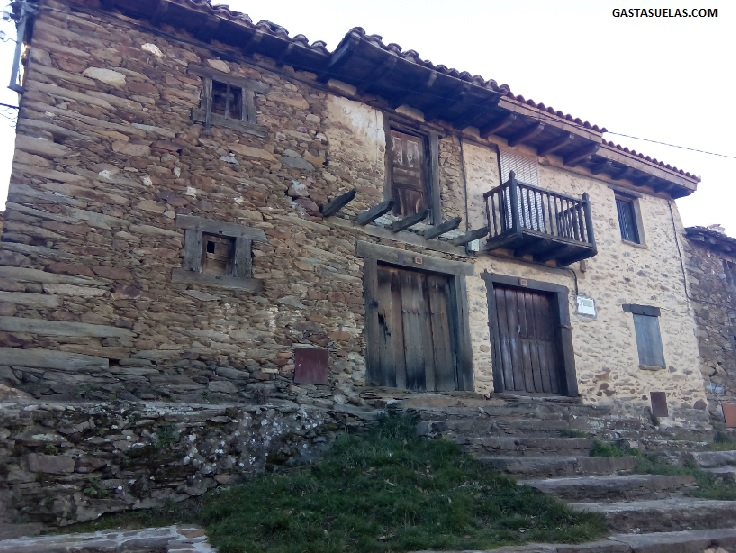 casa hiruela madrid
