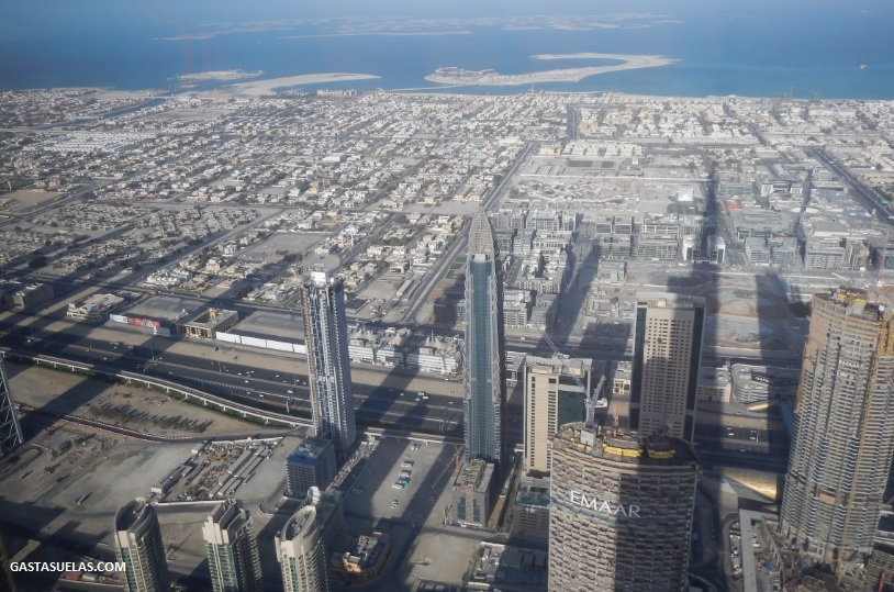 Dubai Emiratos Arabes
