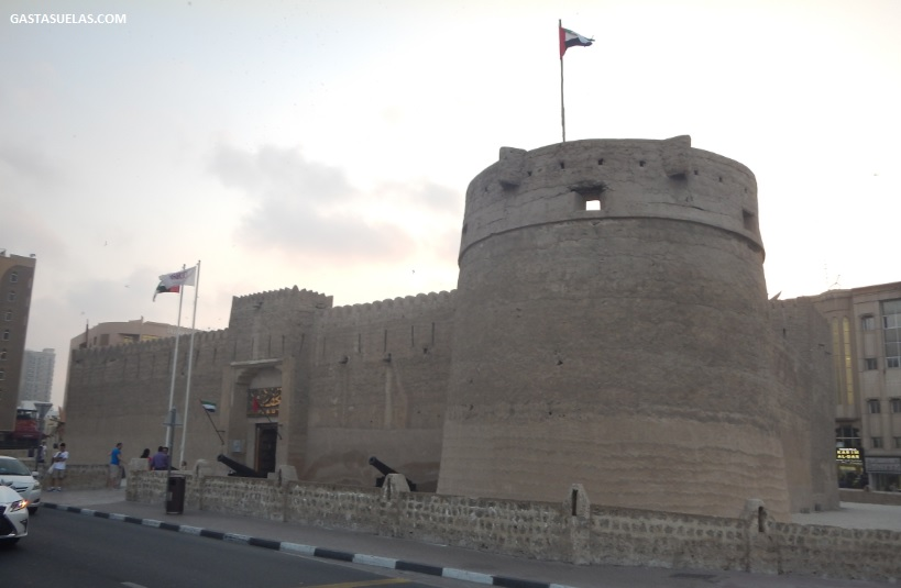 Dubai Museo Al Fahidi