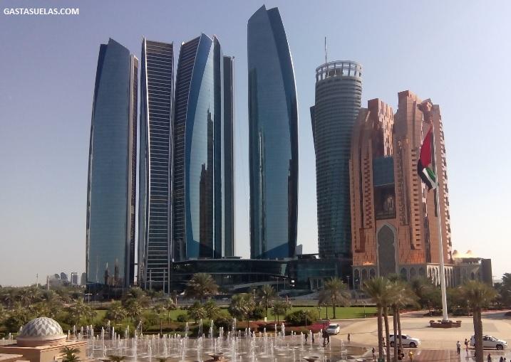 Abu Dhabi Torres Etihad