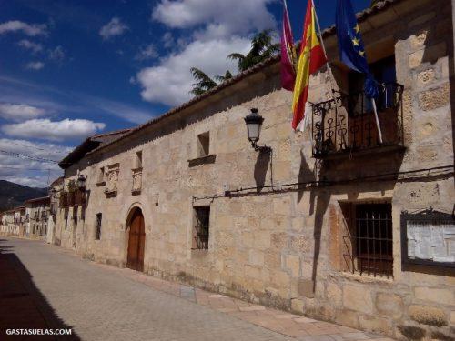 Casa en Tamajón (Guadalajara)